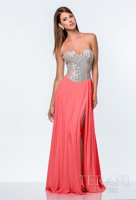 Terani Couture 0382