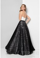 Terani Couture 3287