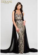 Terani Couture 4287