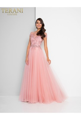 Terani Couture 5858