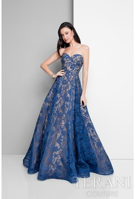 Terani Couture 2874