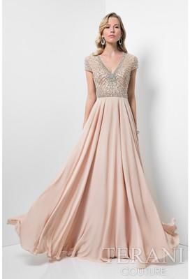 Terani Couture 3429