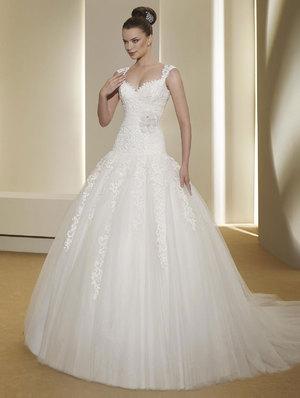 Fara sposa 5010