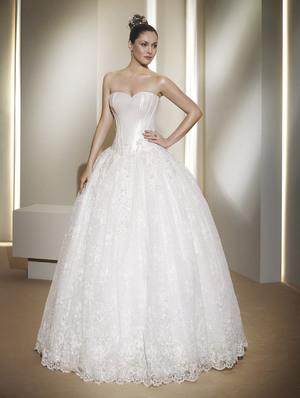 Fara sposa 5094