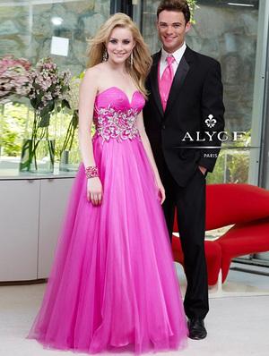 Alyce Paris 6091