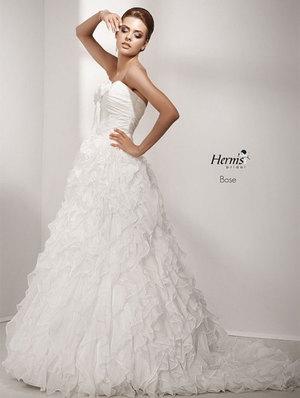 Herm's Bridal Bose