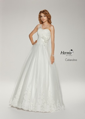 Herm's Bridal Celandine