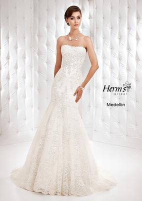 Herm's Bridal Medellin