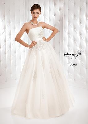Herm's Bridal Tropea